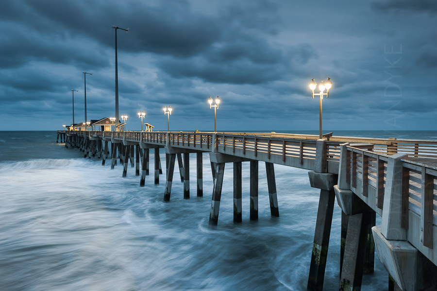 Year in review 14 for 2014 mark vandyke photography for Nc fishing piers