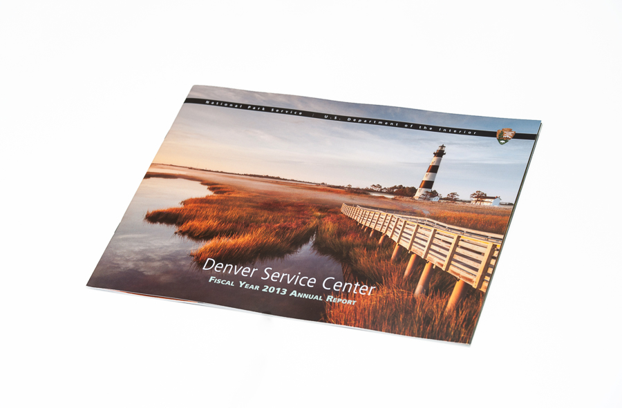 PUBLISHED:  National Park Service FY 2013 Annual Report