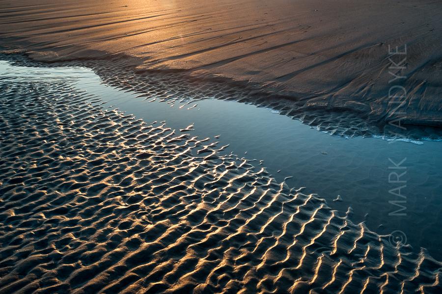 Shifting Sands Charleston South Carolina S Folly Beach