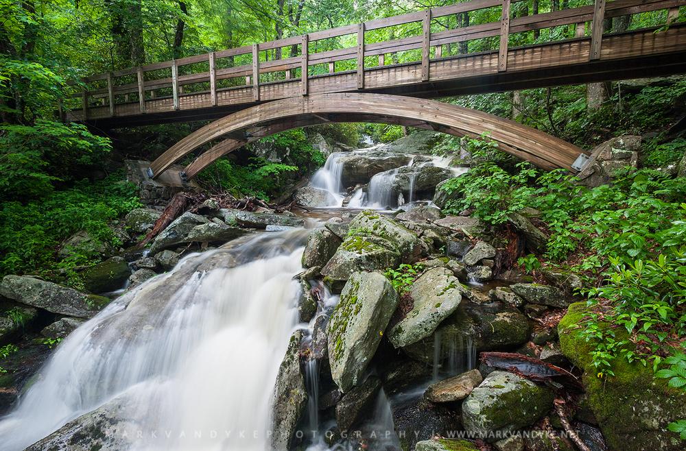 Let it Flow: Wilson Creek & The Tanawha Trail North Carolina