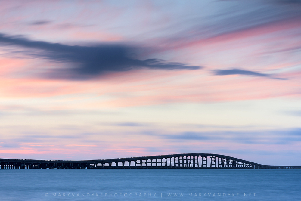 Critical Connection: Bonner Bridge North Carolina Outer Banks