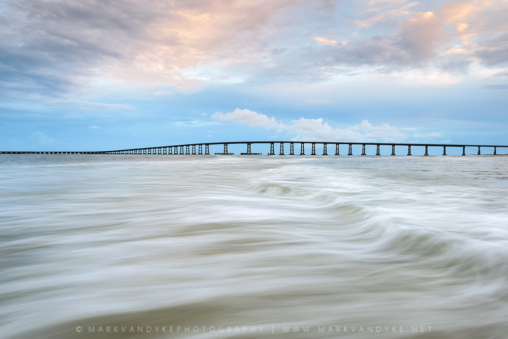 Aging Connections: Bonner Bridge Cape Hatteras National Seashore