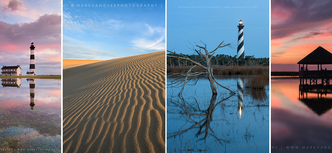 On Place:  My Outer Banks