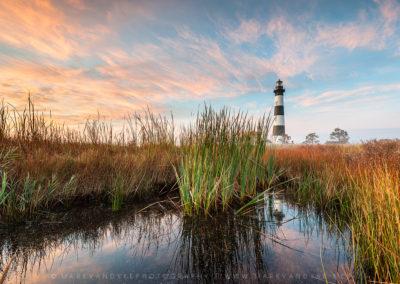 Bodie Island Lighthouse OBX North Carolina