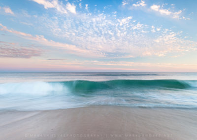 Crashing Wave Outer Banks North Carolina